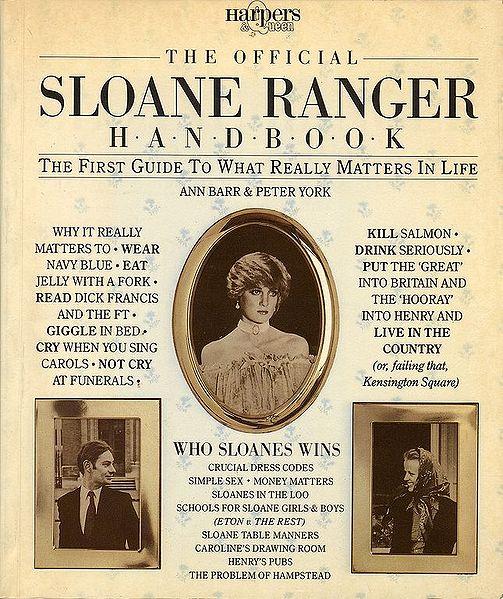 from Hector sloane ranger dating