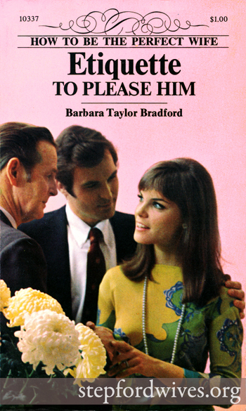 barbara bradford taylor etiquette to please him